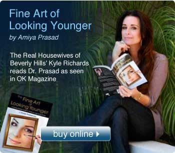 fine-art-of-looking-younger-book